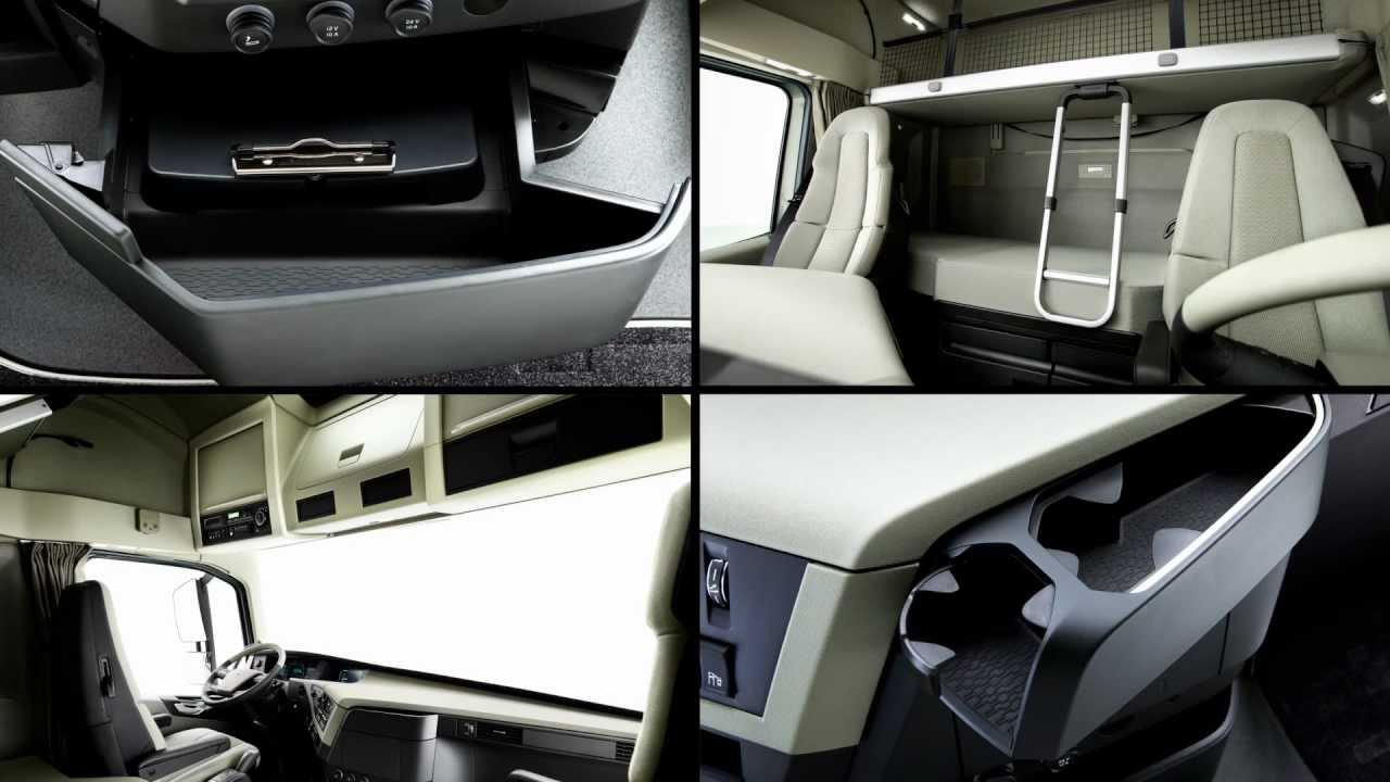 volvo trucks interior 2013. volvo trucks drivers why theyu0027re key to profitability new fh youtube interior 2013 n