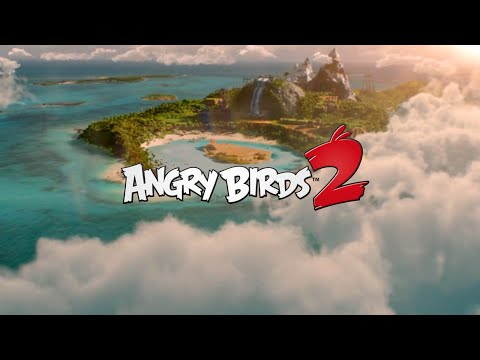 Angry Birds 2 – Bigger. Badder. Birdier. (Official Launch Trailer)