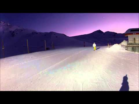 SkiBoard2015 (Extended Play)