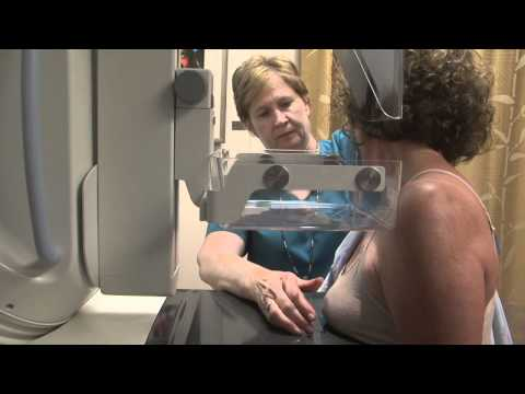 Mammogram what you need to know