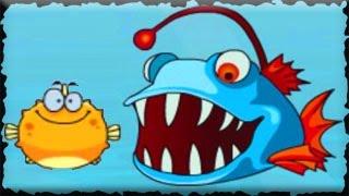 Good Fish Bad Fish Full Game Walkthrough All Levels