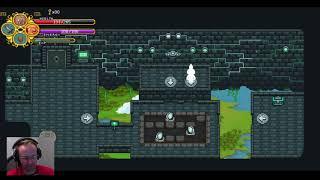 Secrets of Grindea 7 - BOSSFIGHT!