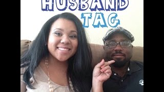 The Husband TAG|| pt.1 Thumbnail