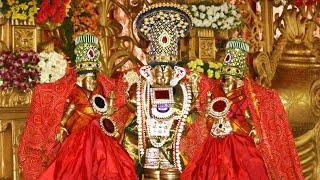 Sri Venkateswara Suprabhatham (Full) - Smt.R. Vedavalli