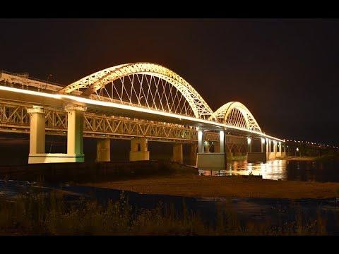 Система Платон: построенные мосты