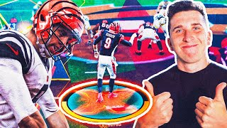 The Bengals are a Top 3 team in Madden 21, they are so fast!! Road To #1 Ep 3