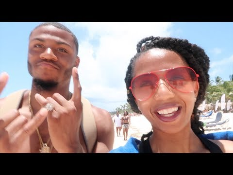 TRAVEL VLOG: PUNTA CANA, DOMINICAN REPUBLIC PT.2