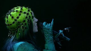 Billie Eilish Grammy 2021 LIVE PERFORMACE (Tradução)