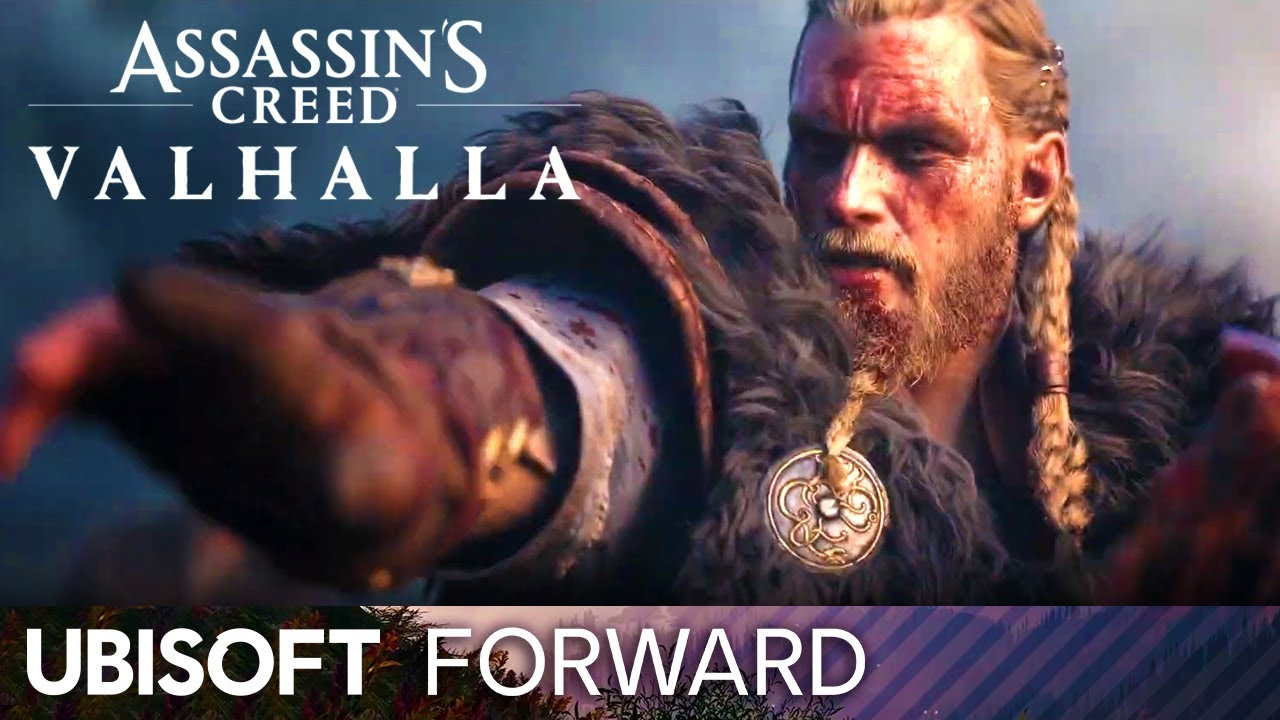 Assassin's Creed Valhalla - FULL Gameplay Presentation | Ubisoft Forward 2020