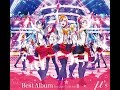 Pure girls project (Regular Edition) - µ's Best Album Best Live! Collection II