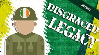 The Condemned Irish Soldiers of WWII