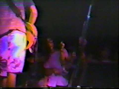Mother Love Bone live in Kent Wa. August 11, 1987 part 2