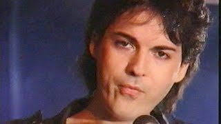 """Panther Rex - """"Goodbye My Love"""" in TV - Latenightshow (1985)"""