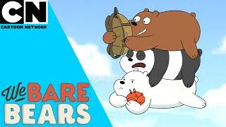 We Bare Bears | Beruang dan Craboo (Bahasa Indonesia) |