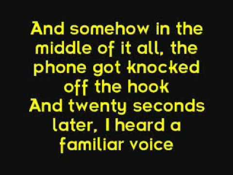Weird Al Yankovic: Albuquerque lyrics