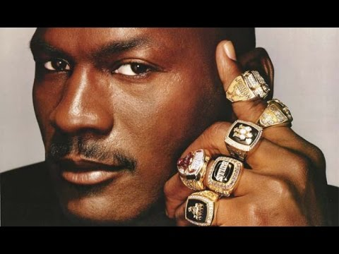 Michael Jordan Doesn't Care About Black People