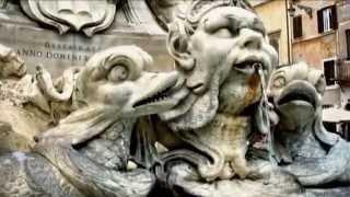 СП. Рим. Пантеон / Италия(Древнеримский храм всех богов - одно из крупнейших инженерных достижений античности., 2015-11-26T19:26:48.000Z)