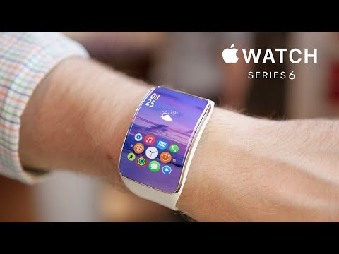 Apple Watch Series 6 - FIRST REPORT!