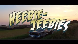Heebie Jeebies - Bamboozle (2018)