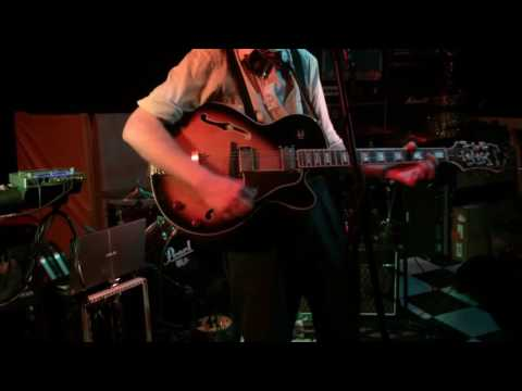 Won't Get Fooled Again - Jim Daly at The News Cafe