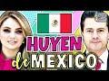Angelica Rivera y su familia temen por sus vidas ¡HUYEN DE MÉXICO!