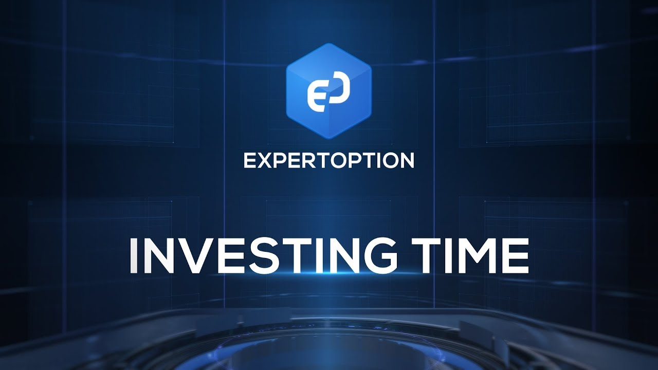 ExpertOption® Online Investments. Regulated and Secure Trading Platform.