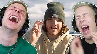 MILCH IST GIFT YouTube KAKE!! Nicht LACHEN CHALLENGE!!