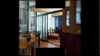 The Sliding Door Company | Room Dividers