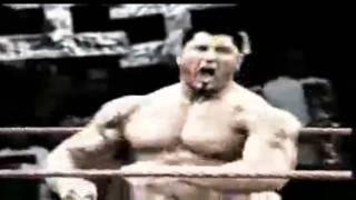 Batista Titantron 2004 HD