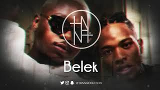 "Leto Type Beat 2020 - ""Belek"" | Trap Type Beat | Instru Type Leto 2020 ft. @TromatizMusic"