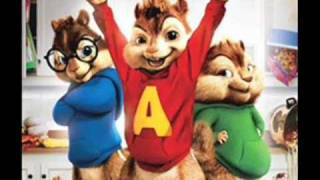 Sunrise Avenue - Hollywood Hills  Chipmunks Version