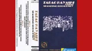 Ikaw Lamang - Tadao Hayashi