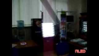Светодиодный светильник ПLED для Армстронг(, 2011-11-28T20:08:12.000Z)