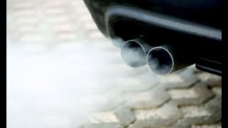 Cat de mult POLUEAZA o masina?