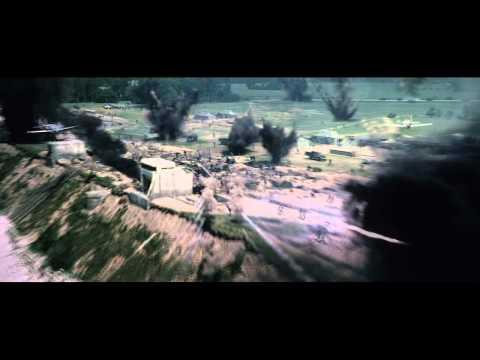 映画『マイウェイ 12,000キロの真実』より大迫力の戦闘シーン映像