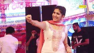 Sapna  New Haryanvi Song 2018 |   Kajara Lagawegi  || Sapna Chaudhary  || Chanda Video
