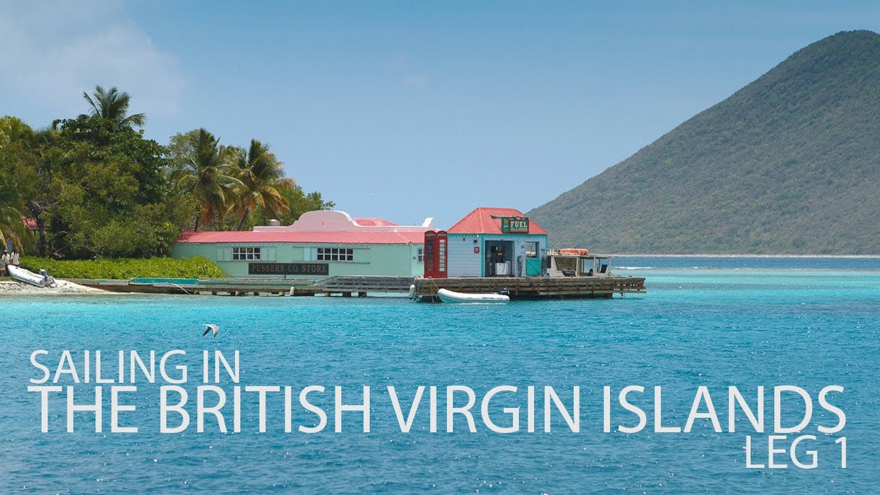 Working in british virgin islands