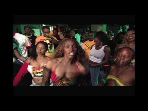 "Lady Patra "" Man Dem Thriller""  Music Video"