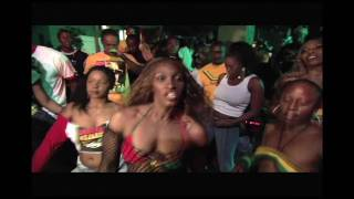 "Lady Patra "" Man Dem Thriller""  Music Video"
