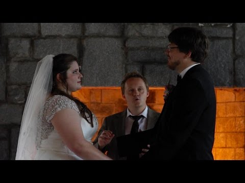 Pat & Alessa's Cinematic Wedding Highlights