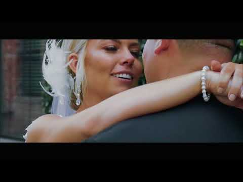 (A Wedding Video) Song Ft. Feel My Love By Glenn Travis
