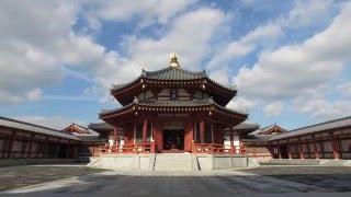 池田建設株式会社 薬師寺復興50周年記録映像 「千年を、〈かたち〉に。」