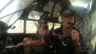 "Sikorsky S-39 Flight - Part 2 - ""Lake Landing"""