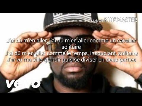 {Paroles} Maître gims - Hasta Luego