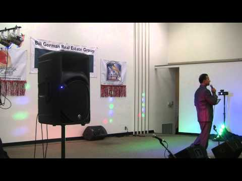 Saratoga's Got Talent Annual Competition 2014 - Video 1/11