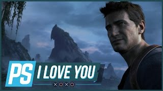 Uncharted 4: #ColinWasRight - PS I Love You XOXO Ep. 17