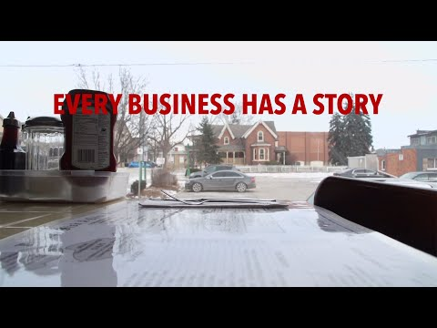 Loyalty Solutions - Small Business Ad