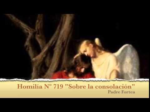 """Sermón 719 """"Sobre la consolación"""""""