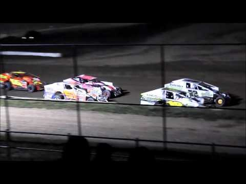 5 mile point speedway - Apr 23, 2016 - Modified main