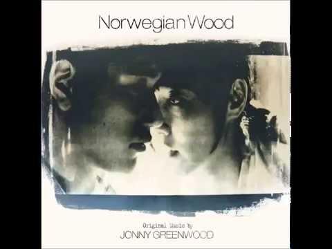 Jonny Greenwood - Meadows, Wind, Groves / 草原、風、雑木林 / Sōgen, Kaze, Zōkibayashi mp3